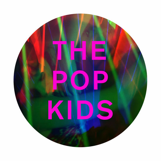 Pet Shop Boys: The Pop Kids (White Vinyl)