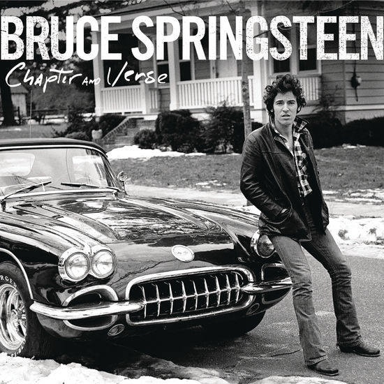 Bruce Springsteen: Chapter and Verse