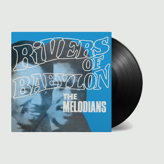The Melodians: Rivers Of Babylon: Limited Edition Vinyl LP