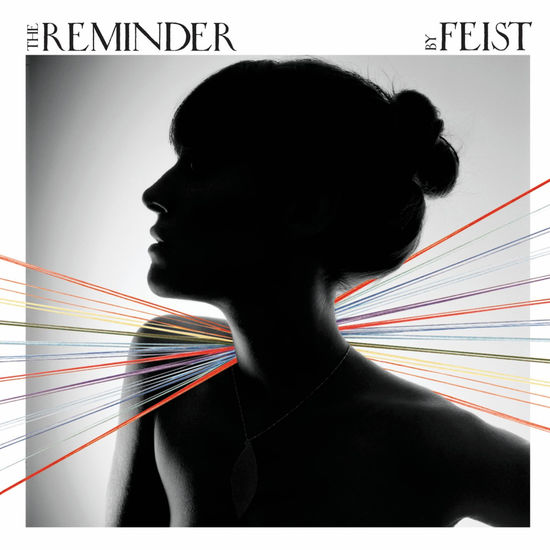 Feist: The Reminder LP