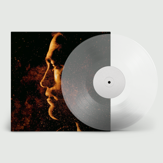Stuart A. Staples: Music for Claire Denis' High Life: Limited Edition Clear Vinyl