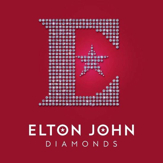 Elton John: Diamonds 3CD