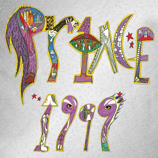 Prince: 1999 Super Deluxe Edition: 10 LP Box Set