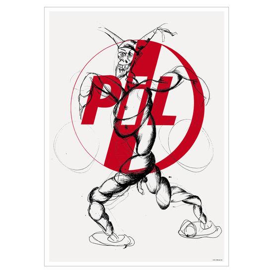 Public Image Limited: Hokey Man Poster