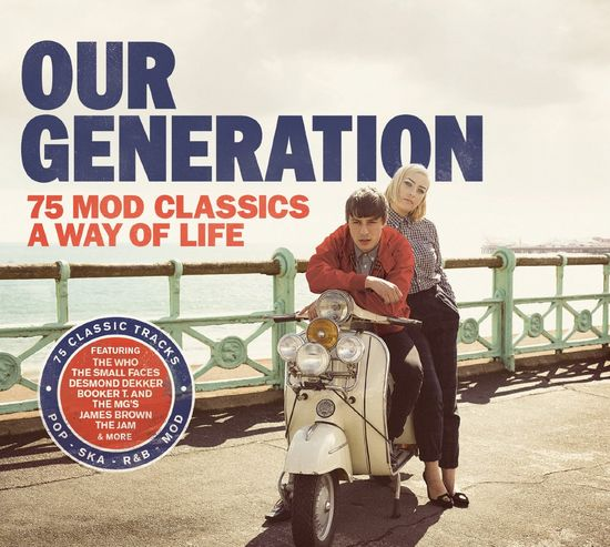 Various Artists: Our Generation