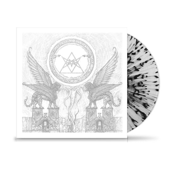 Absu: Abzu Black Splatter Vinyl