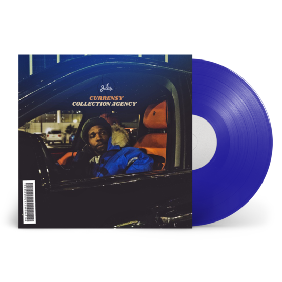 Curren$y: Collection Agency