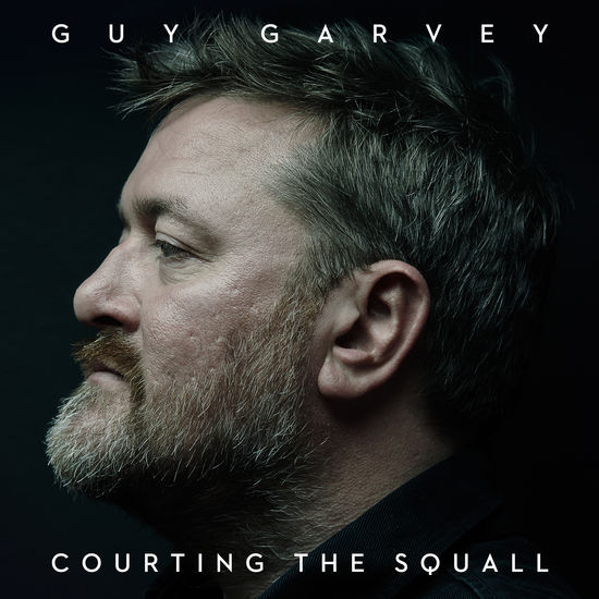 Guy Garvey: Courting The Squall CD Album