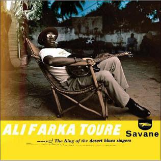 Ali Farka Touré: Savane