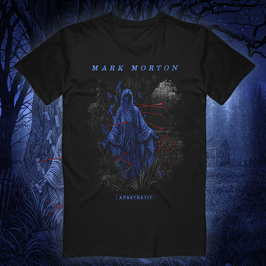 Mark Morton: Anesthetic T-Shirt