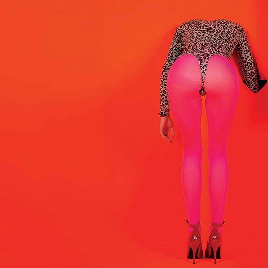 St. Vincent: Masseduction: Pink Vinyl