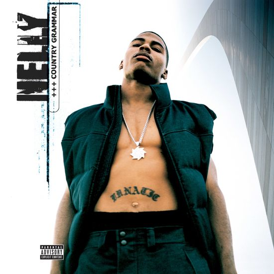 Nelly: Country Grammar Double LP