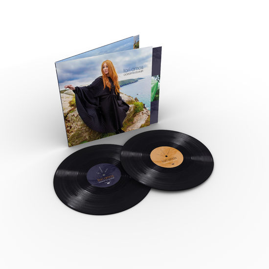 Tori Amos: Ocean To Ocean Vinyl LP