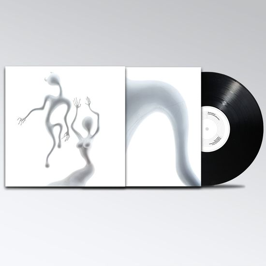 Spiritualized: Lazer Guided Melodies: Black Vinyl [The Spaceman Reissue Program]