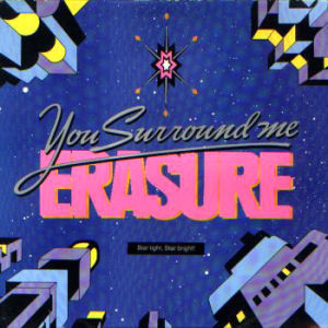 Erasure: You Surround Me / Supernature