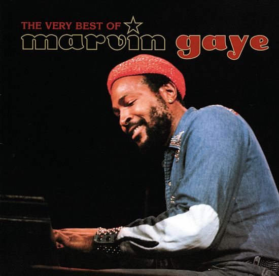 Marvin Gaye: The Very Best Of