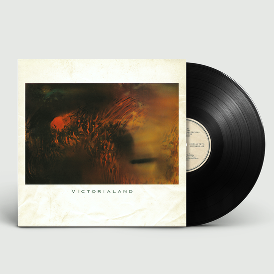 Cocteau Twins: Victorialand [Remastered]