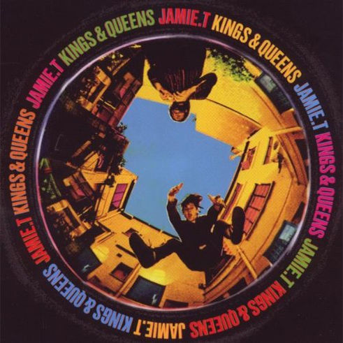 Jamie T: Kings & Queens