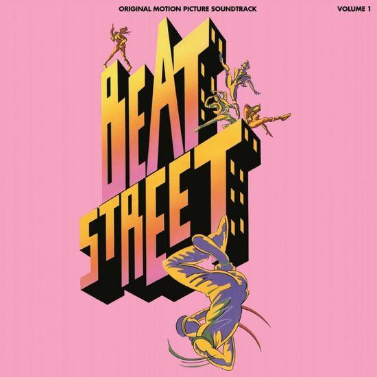 Various Artists: Beat Street: Original Soundtrack