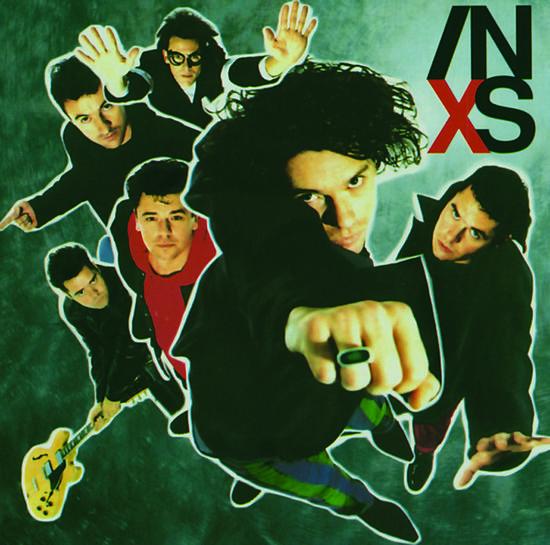 INXS: x
