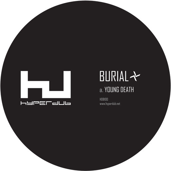 Burial: Young Death & Nightmarket