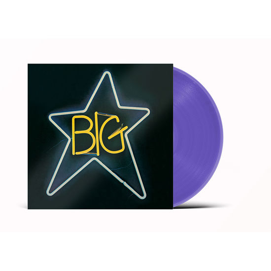 Big Star: #1 Record: Exclusive Purple Vinyl
