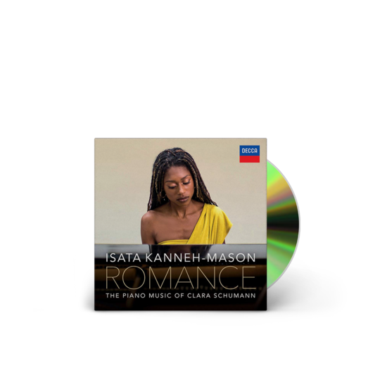 Isata Kanneh-Mason : Romance - The Piano Music of Clara Schumann