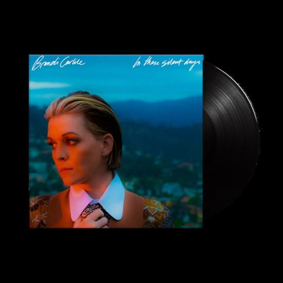 Brandi Carlile: In These Silent Days: Black Vinyl LP