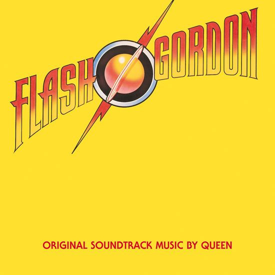 Queen: Flash Gordon (Studio Collection)