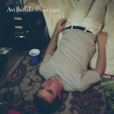 Avi Buffalo: At Best Cuckold