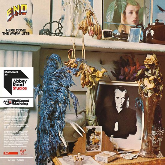 Brian Eno: Here Come The Warm Jets: Half Speed Master