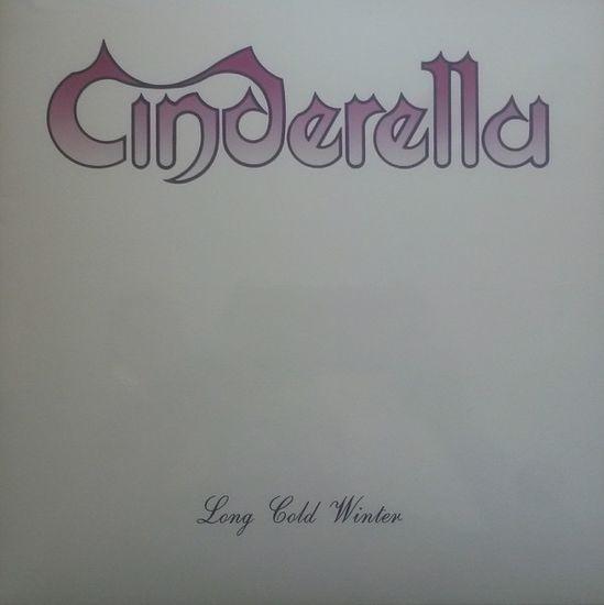 Cinderella: LONG COLD WINTER