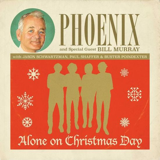 Phoenix: Alone On Christmas: Import Edition