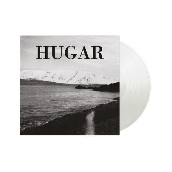 Hugar: Hugar: Limited Edition Crystal Clear Vinyl