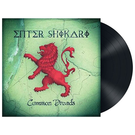 Enter Shikari: Common Dreads: Deluxe Vinyl Reissue