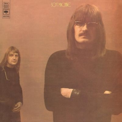 The Soft Machine: Fourth