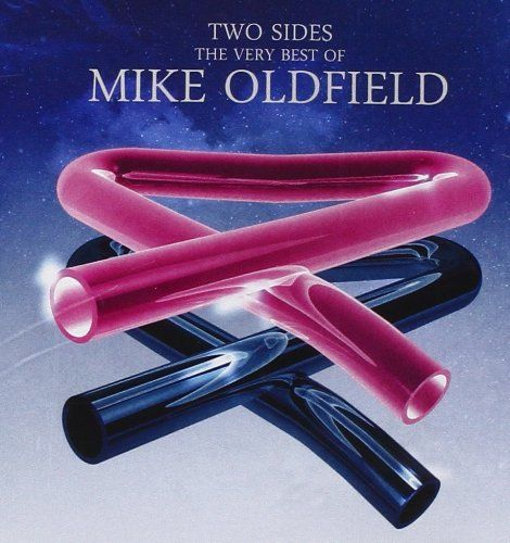 Mike Oldfield: Two Sides: The Very Best Of Mike Oldfield