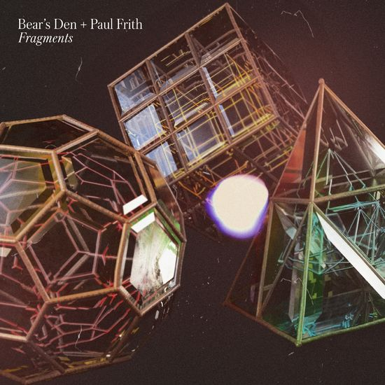 Bear's Den: Fragments: Limited Edition Clear Vinyl