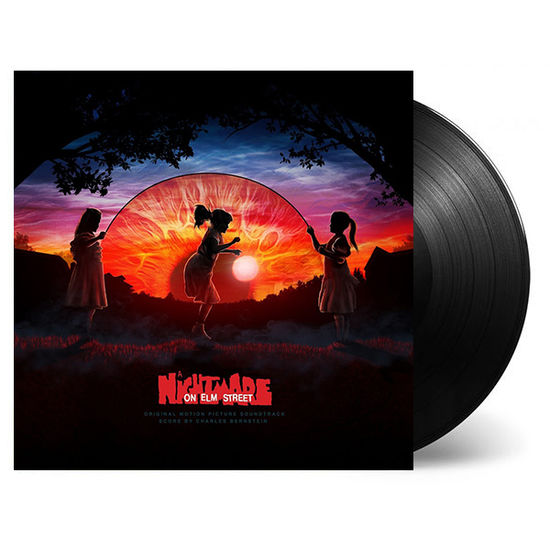 Original Soundtrack: A Nightmare On Elm Street: Deluxe Vinyl Reissue