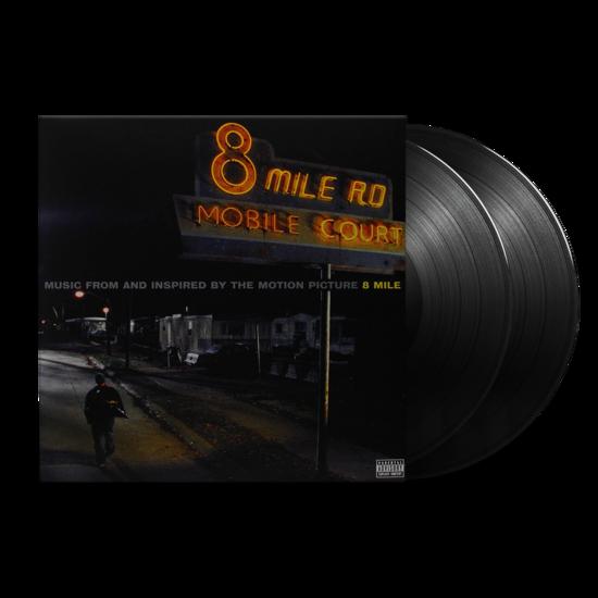 Eminem: 8 Mile