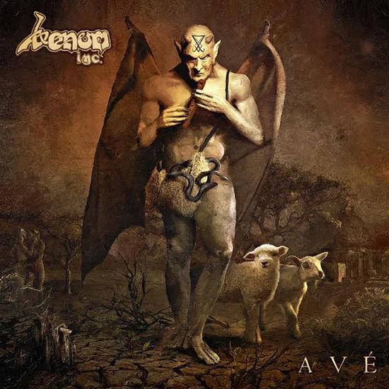 Venom Inc: Ave