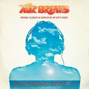 Various Artists: AOR Breaks