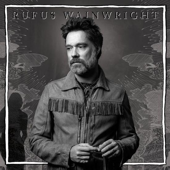 Rufus Wainwright: Unfollow The Rules: Heavyweight Double Vinyl