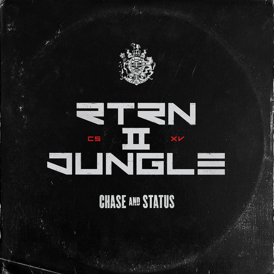 Chase and Status: RTRN II JUNGLE - VINYL LP
