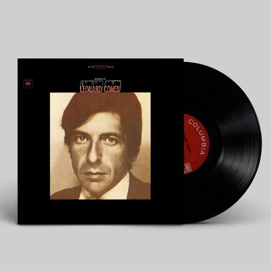 Leonard Cohen: Songs of Leonard Cohen