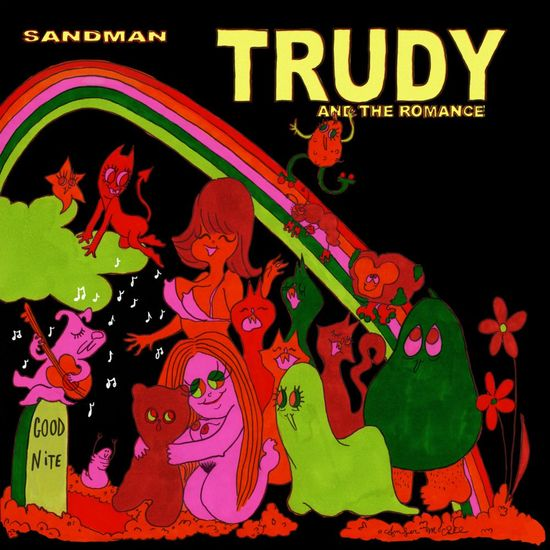 Trudy and the Romance: Sandman
