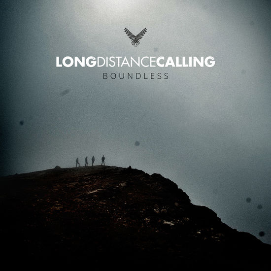 Long Distance Calling: Boundless + Signed Postcard