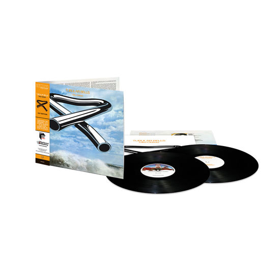 Mike Oldfield: Tubular Bells: Deluxe Edition - Half Speed Master