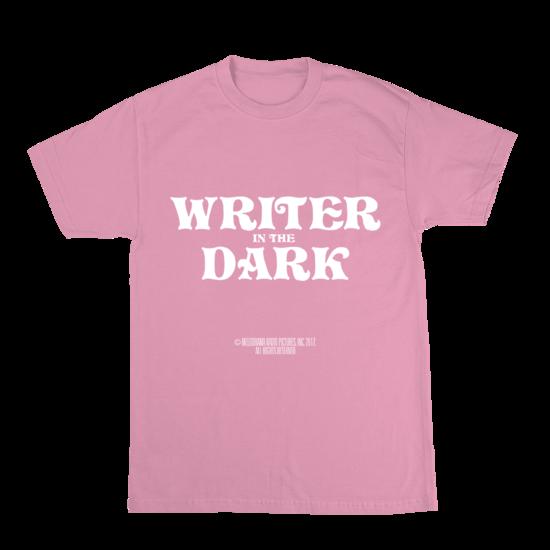 Lorde: Writer In The Dark Tee