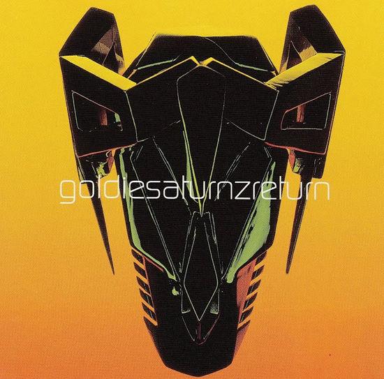 Goldie: Saturnz Return (21st Anniversary Edition)